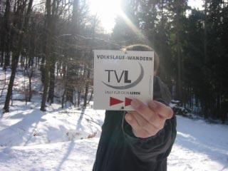 49. Winterlauf des TV Lorsbach