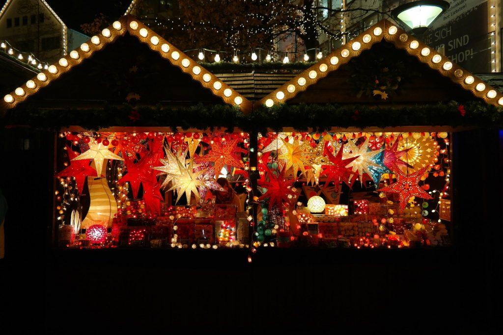 Lorsbacher Weihnachtsmarkt