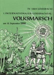 TVL – Pionier der hessischen Laufbewegung