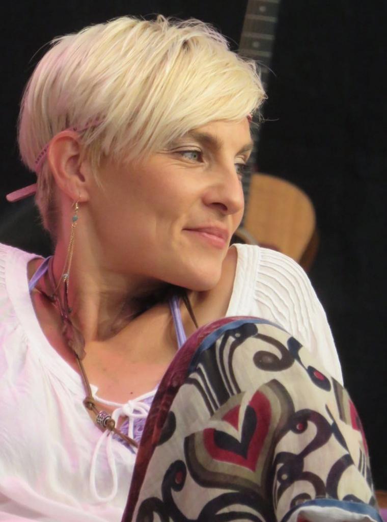 Jasmin Schleiffer, Vorstand