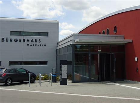 Bürgerhaus Marxheim