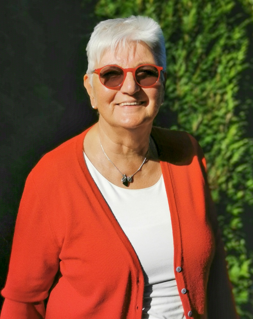 Ursula Hansen/Mitgliederverwaltung