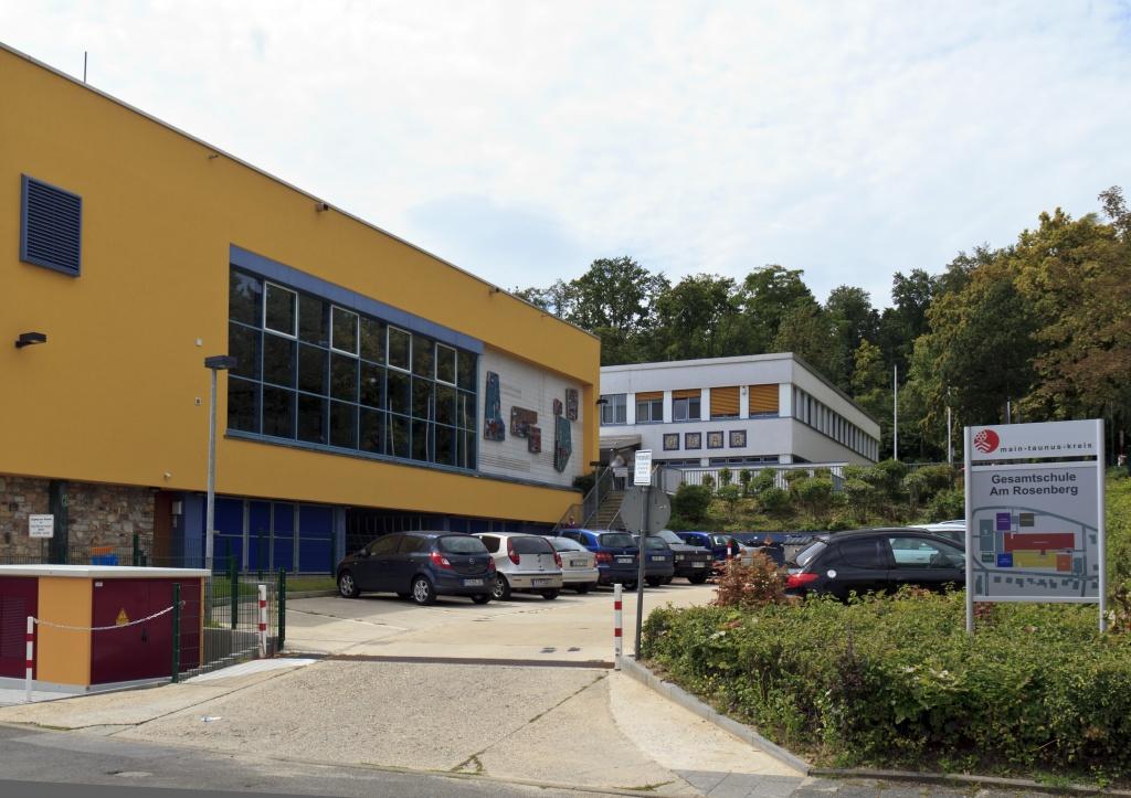 Gesamtschule Rosenberg, Hofheim