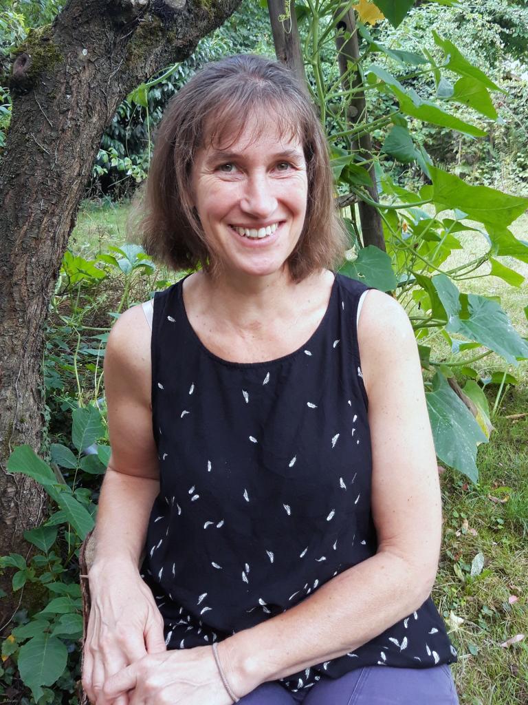Dr. Silke Niedernhöfer