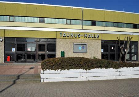 Taunushalle Nordenstadt
