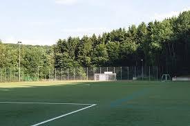 Sportplatz Am Schinderwald, Lorsbach