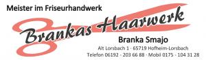 Banka's Haarwerk