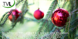 Tvl Weihnachtsgruss