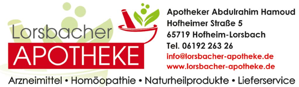 Lorsbacher Apotheke