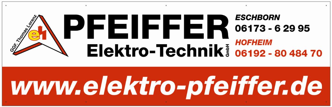 Pfeiffer-Elektrotechnik