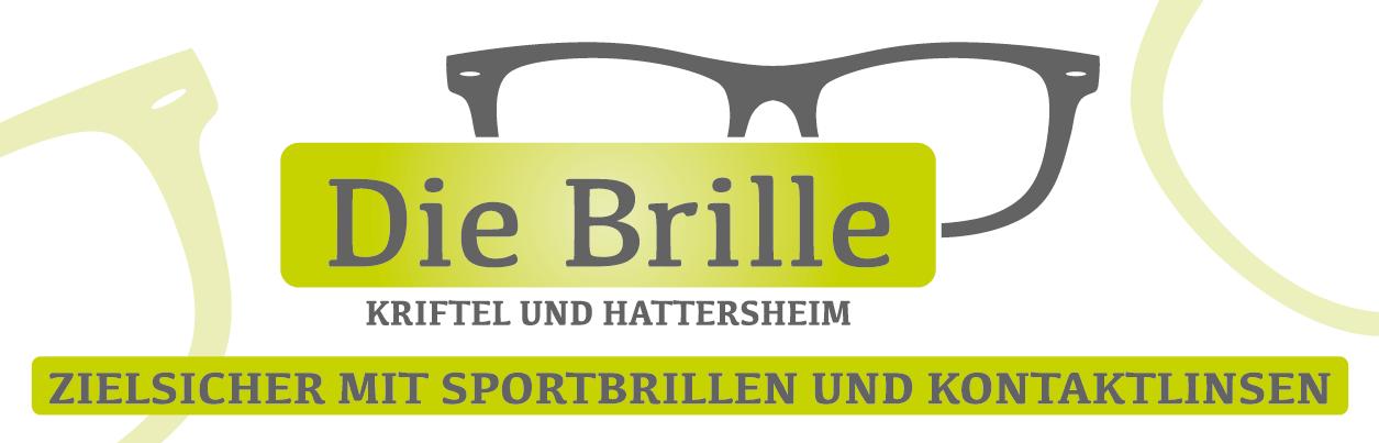 Die Brille - logo