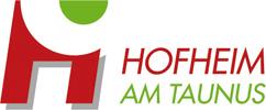 Logo Stadt Hofheim