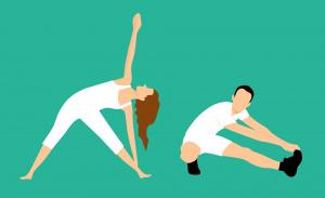 Cardio-/Fitnesstraining mit Larissa @ Online