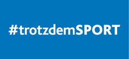 #trotzdem SPORT
