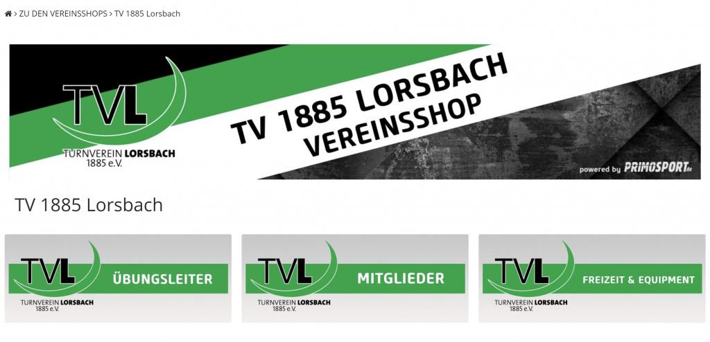 Startseite - TVL-Shop