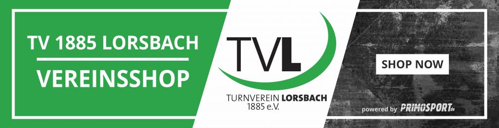 TVL-Vereinsshop