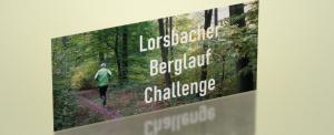 Lorsbacher Berglauf Challenge @ tv 1885 Lorsbach