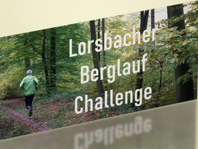 Berglauf Challenge