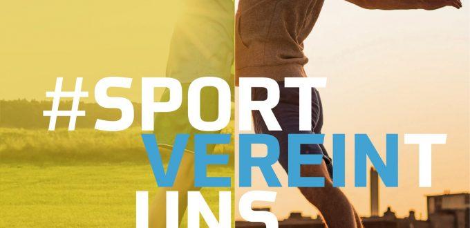 Sport vereint uns